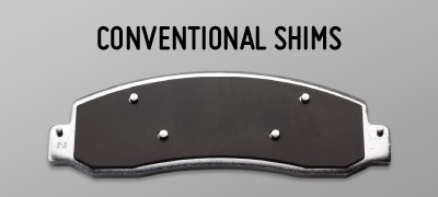 CONVENTIONAL SHIMS