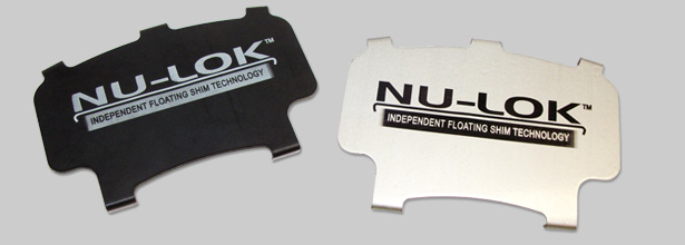 Your brand on the best shims.