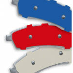 colored shims Gallery Image Two