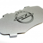 logoed shims gallery image Two