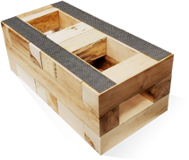GRIPBlock Innovating Building Products